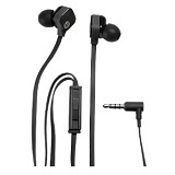 HP In Ear Headset H2310 [J8H42AA] - Black - Earphone Ear Monitor / IEM